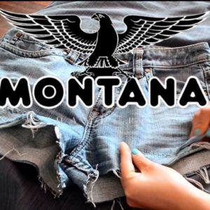 Старые джинсы в стильные шорты, как?